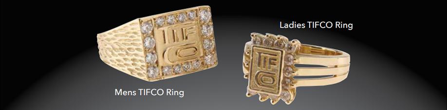 Tifco Rings
