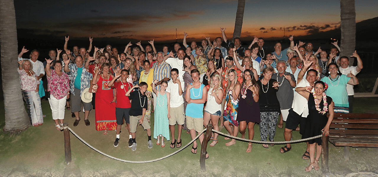 Hawaii Contest Trip